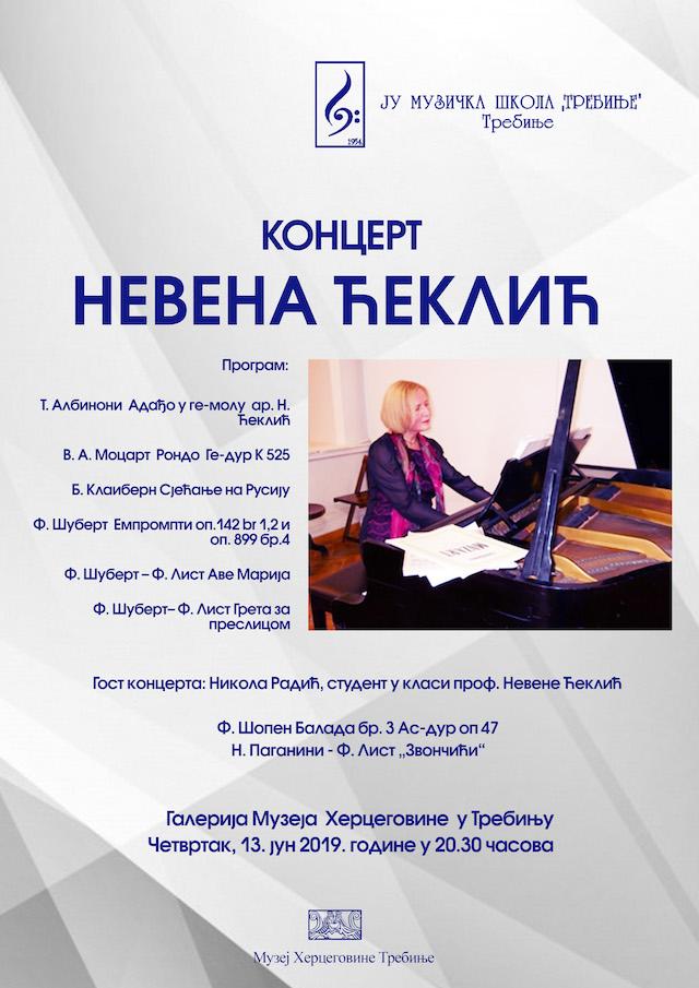 190611 koncert Nevena Djeklic